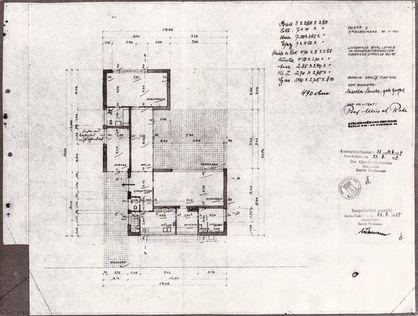 Geschichte Mies Van Der Rohe Haus